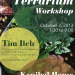 terrarium poster #1