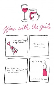 winecomic